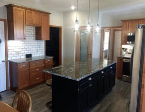 Maple-Cabinets-and-Camrbia-Subway-Tile